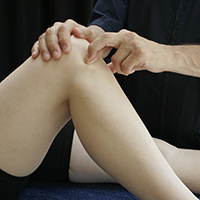 Client History & 23 Injuries Common to the Knee