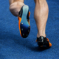 Gastrocnemius Muscle Injury