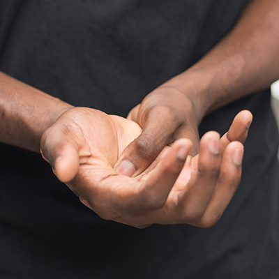 Assessing and Treating Finger Injuries