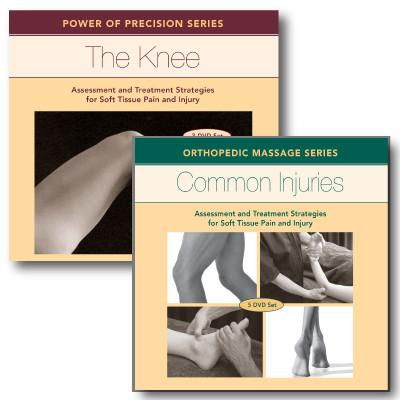 Knee & Common Injuries Series: Special Combined Discount